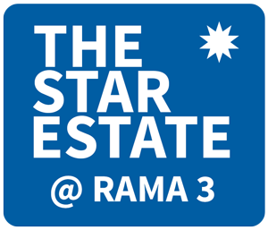 The Star Estate @ Rama 3 - Condominium Bangkok
