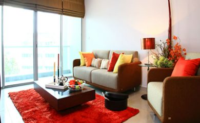The-Star-Narathiwas-Bangok-condo-1-bedroom-for-sale