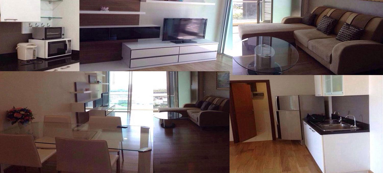 The-Star-Narathiwas-Bangok-condo-1-bedroom-for-sale-photo-1