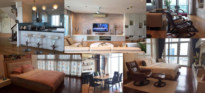 The-Star-Narathiwas-Bangok-condo-3-bedroom-for-sale-photo-1
