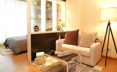 The-Star-Estate-Rama-3-Bangkok-condo-studio-for-sale