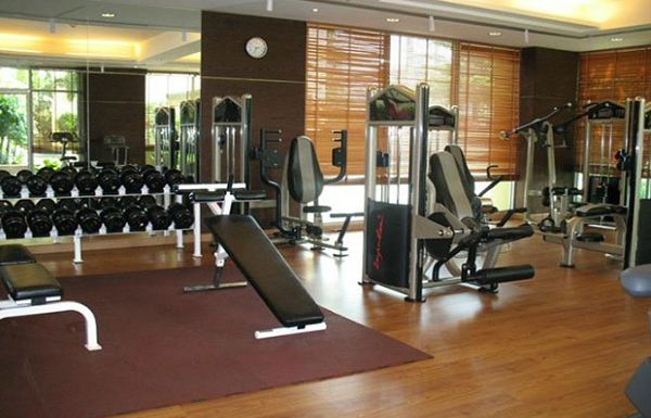 The-Star-Estate-Rama-3-Bangkok-condo-for-sale-fitness