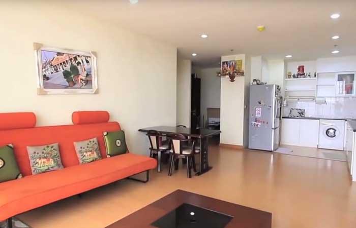 The Star Estate Rama 3 Bangkok condo for sale