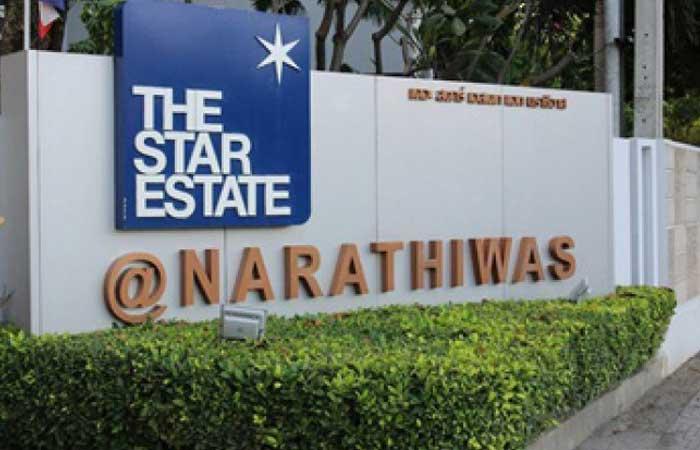 The-Star-Narathiwas-Bangok-condo-for-sale2